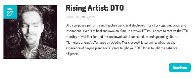Entertwine Interview DTO Jan2015